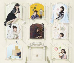 [Album] Yoshino Nanjo – Best Album THE MEMORIES APARTMENT -Anime- [MP3/320K/ZIP][2018.07.18]