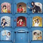 [Album] Yoshino Nanjo – Best Album THE MEMORIES APARTMENT -Original- [MP3/320K/ZIP][2018.07.18]
