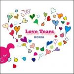 [Single] KOKIA – Love Tears [MP3/320K/ZIP][2008.12.03]