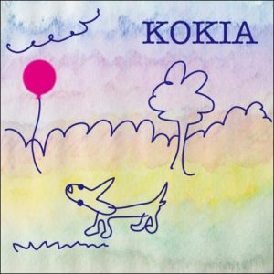 [Single] KOKIA – Kimi wo Sagashite / last love song [MP3/320K/ZIP][2009.08.05]