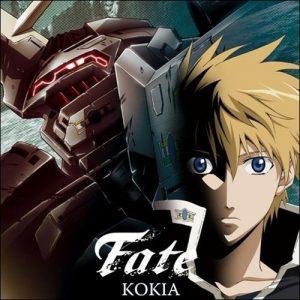 "[Single] KOKIA – Fate ""Break Blade Movie"" Opening Theme [MP3/320K/ZIP][2010.05.26]"