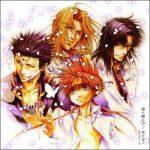 """[Single] KOKIA – Sakura no Ki no Shita / Hikari no Kata e """"Saiyuuki Gaiden"""" Opening & Ending Theme [MP3/320K/ZIP][2011.04.27]"""