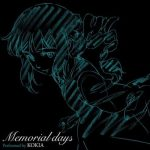 "[Single] KOKIA – Memorial days ""Mobile Suit Gundam AGE"" Insert Song [MP3/320K/ZIP][2012.01.25]"
