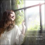 [Single] KOKIA – New Day, New Life [MP3/320K/ZIP][2012.01.25]