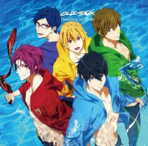 """[Single] OLDCODEX – Heading to Over """"Free!: Dive to the Future"""" Opening Theme [MP3/320K/ZIP][2018.07.25]"""