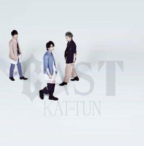 [Album] KAT-TUN – CAST [MP3/320K/ZIP][2018.07.18]