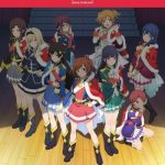 "[Single] Starlight Kukugumi – Hoshi no Dialogue ""Shoujo☆Kageki Revue Starlight"" Opening Theme [MP3/320K/ZIP][2018.07.18]"