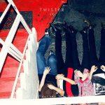 [Mini Album] NICO Touches the Walls – TWISTER -EP- [MP3/320K/ZIP][2018.07.25]