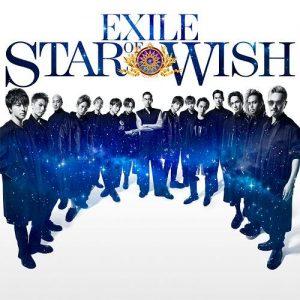 [Album] EXILE – STAR OF WISH [MP3/320K/ZIP][2018.07.25]