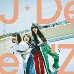 [Mini Album] J Dee'Z – Mirai Hiko / Ryusei no Panorama [MP3/320K/ZIP][2018.07.25]