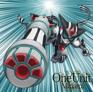 "[Single] Minami Kuribayashi – One Unit ""Planet With"" Opening Theme [MP3/320K/ZIP][2018.07.25]"