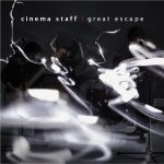 "[Single] cinema staff – great escape ""Shingeki no Kyojin"" Ending Theme [MP3/320K/ZIP][2013.08.21]"