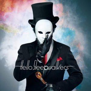 "[Single] Hello Sleepwalkers – Goya no Machiawase ""Noragami"" Opening Theme [MP3/320K/ZIP][2014.01.29]"