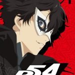 PERSONA5 the Animation OPENING & ENDING THEME DISC [MP3/320K/ZIP][2018.06.27]