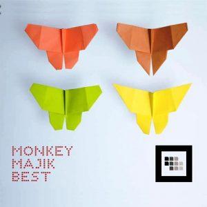 [Album] MONKEY MAJIK – MONKEY MAJIK BEST ~10 Years & Forever~ [MP3/320K/ZIP][2010.07.14]