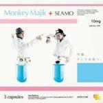[Single] MONKEY MAJIK + SEAMO – Sotsugyou, soshite mirai e [MP3/192K/ZIP][2007.03.14]