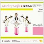 [Single] MONKEY MAJIK + Yoshida Brothers – Change [MP3/320K/ZIP][2007.04.25]