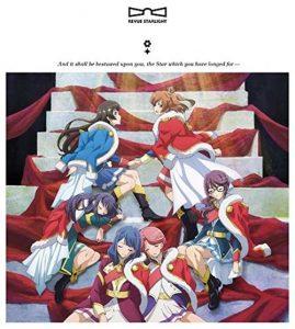 Shoujo☆Kageki Revue Starlight Insert Song Album Vol.1: La Revue de Matinée [MP3/320K/ZIP][2018.08.22]