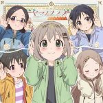 Yama No Susume Third Season Character Song Mini Album [MP3/320K/ZIP][2018.08.22]