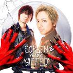 """[Single] SCREEN mode – GIFTED """"Muhyo to Rouji no Mahouritsu Soudan Jimusho"""" Opening Theme [MP3/320K/ZIP][2018.08.29]"""