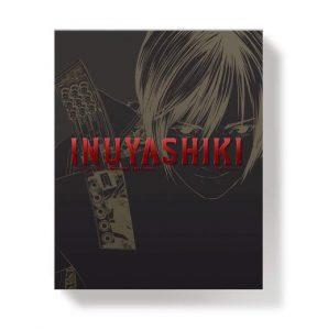 Inuyashiki Last Hero Original Soundtrack 2 [MP3/320K/ZIP][2018.04.25]