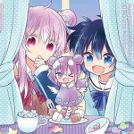 """[Single] Akari Nanawo – One Room Sugar Life/Nantoka Narukunai?/Ai no Uta Nante """"Happy Sugar Life"""" Opening Theme [MP3/320K/ZIP][2018.08.22]"""