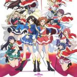 Shoujo☆Kageki Revue Starlight -The LIVE- #1 revival Bonus Disc [MP3/320K/ZIP][2018.07.27]