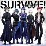 "[Single] angela – SURVIVE! ""K: Seven Stories"" Opening Theme [MP3/320K/ZIP][2018.07.18]"