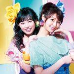 [Single] Haruka Fukuhara x Haruka Tomatsu – It's Show Time!! [MP3/320K/ZIP][2018.05.21]