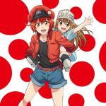"[Single] ClariS – CheerS ""Hataraku Saibou"" Ending Theme [MP3/320K/ZIP][2018.08.15]"