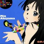 [Single] K-ON! character image song series Mio Akiyama [MP3/320K/ZIP][2009.06.17]