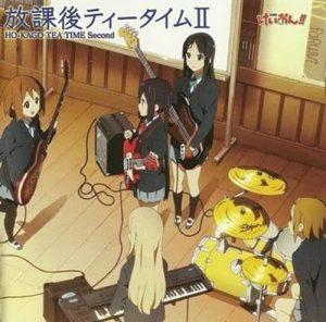 [Album] Ho-kago Tea Time – HO-KAGO TEA TIME II [MP3/320K/ZIP][2010.10.27]