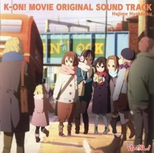 [Album] K-ON! MOVIE ORIGINAL SOUND TRACK [MP3/320K/ZIP][2011.12.21]
