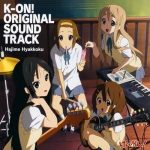 K-ON! ORIGINAL SOUNDTRACK [MP3/320K/ZIP][2009.06.03]