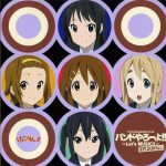 [Album] K-ON!! Official Band Yarou yo!! ~Let's MUSIC!!~ [MP3/320K/ZIP][2010.05.26]