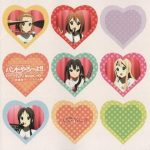 [Album] K-ON!! Official Band Yarou yo!! ~Let's MUSIC!! 3~ [MP3/320K/ZIP][2010.12.22]
