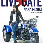 [Concert] NANA MIZUKI LIVE GATE 2018 [BD][1080p][x265][FLAC][2018.06.20]