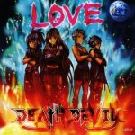 "[Single] DEATH DEVIL – LOVE ""K-ON S2"" Insert Song [MP3/320K/ZIP][2010.06.23]"