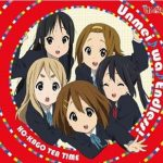"[Single] Ho-kago Tea Time – Unmei♪wa♪Endless! ""K-ON! Movie"" Opening Theme [MP3/320K/ZIP][2011.12.07]"