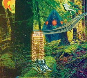 [Album] Bird Bear Hare and Fish – Moon Boots [MP3/320K/ZIP][2018.09.05]