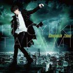 [Album] Hiroyuki Takami – Gimmick Zone [MP3/320K/ZIP][2018.08.22]
