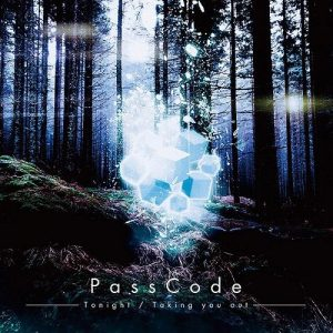 [Single] PassCode – Tonight / Taking You Out [MP3/320K/ZIP][2018.09.12]