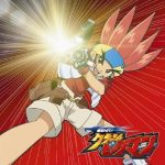 "[Single] Lia – Pride~try to fight~ ""Bakukyuu Hit! Crash B-Daman"" 2nd Ending Theme [MP3/320K/ZIP][2006.06.21]"