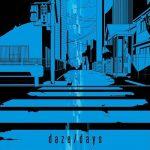 "[Single] Lia – daze days (feat. MARiA) ""Mekakucity Actors"" Opening & Ending Theme [MP3/320K/ZIP][2014.06.18]"