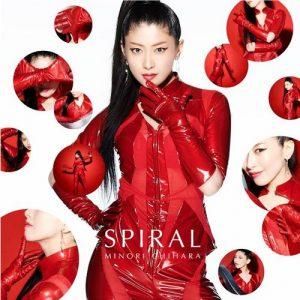 [Album] Minori Chihara – SPIRAL [MP3/320K/ZIP][2018.09.26]