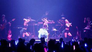 [Concert] GARNiDELiA – PiNK CAT (stellacage vol.III @ TOYOSU PIT) [BD][1080p][x264][FLAC][2016.12.14]