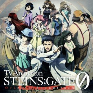 STEINS;GATE 0 Original Soundtrack [MP3/320K/ZIP][2018.09.19]