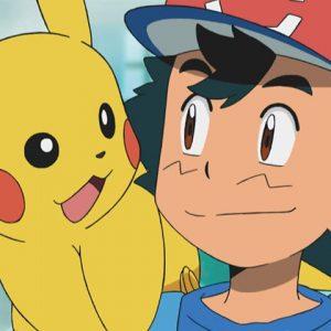 """[Single] Taiiku Okazaki – Kimi no Bouken [MP3/320K/ZIP][2018.10.08] ~ """"Pokemon Sun & Moon"""" 4th Opening Theme"""