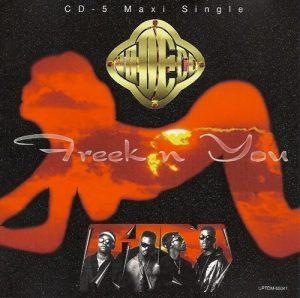 """[Single] Jodeci – Freek'n You """"JoJo no Kimyou na Bouken: Ougon no Kaze"""" Ending Theme [MP3/320K/ZIP][1995.01.24]"""