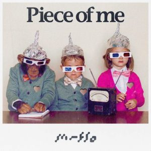"""[Single] m-flo – Piece of me """"Prince of Legend"""" Theme Song [MP3/320K/ZIP][2018.10.10]"""